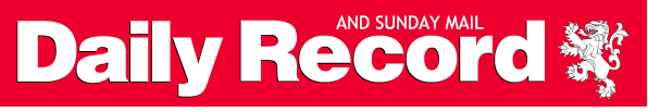 Daily Record & Sunday Mail logo