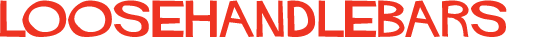 Loose handlebars Logo
