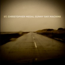 Sunny Day Machine front cover