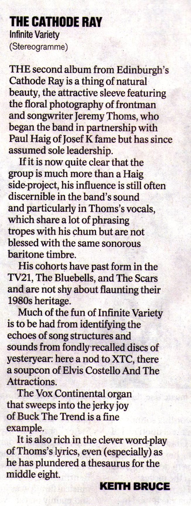 The Herald 15.04.15