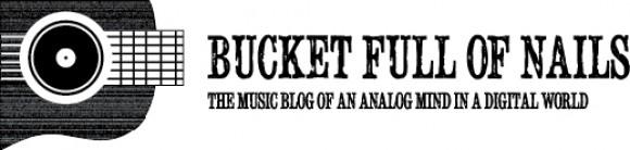 Bucket Full Of Nails