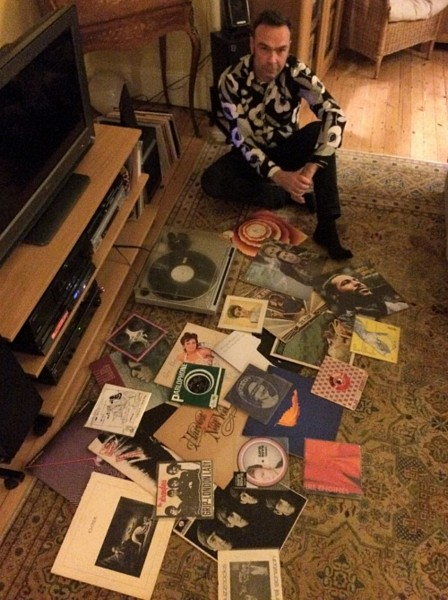 Jeremy's records 2