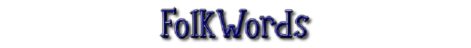 Fokwords Logo