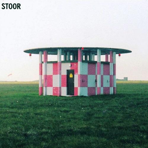 STOOR album artwork 500 x 500
