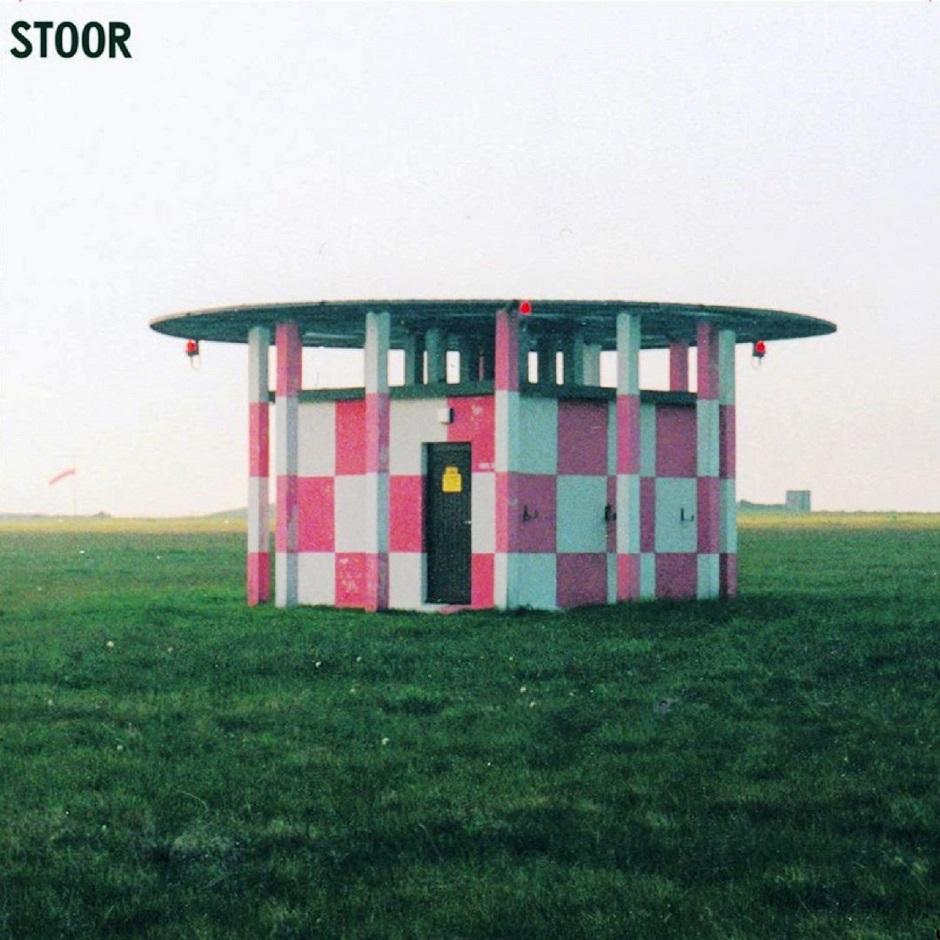 STOOR album artwork 940 x 940