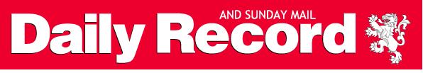 Daily Record & Sunday Mail logo