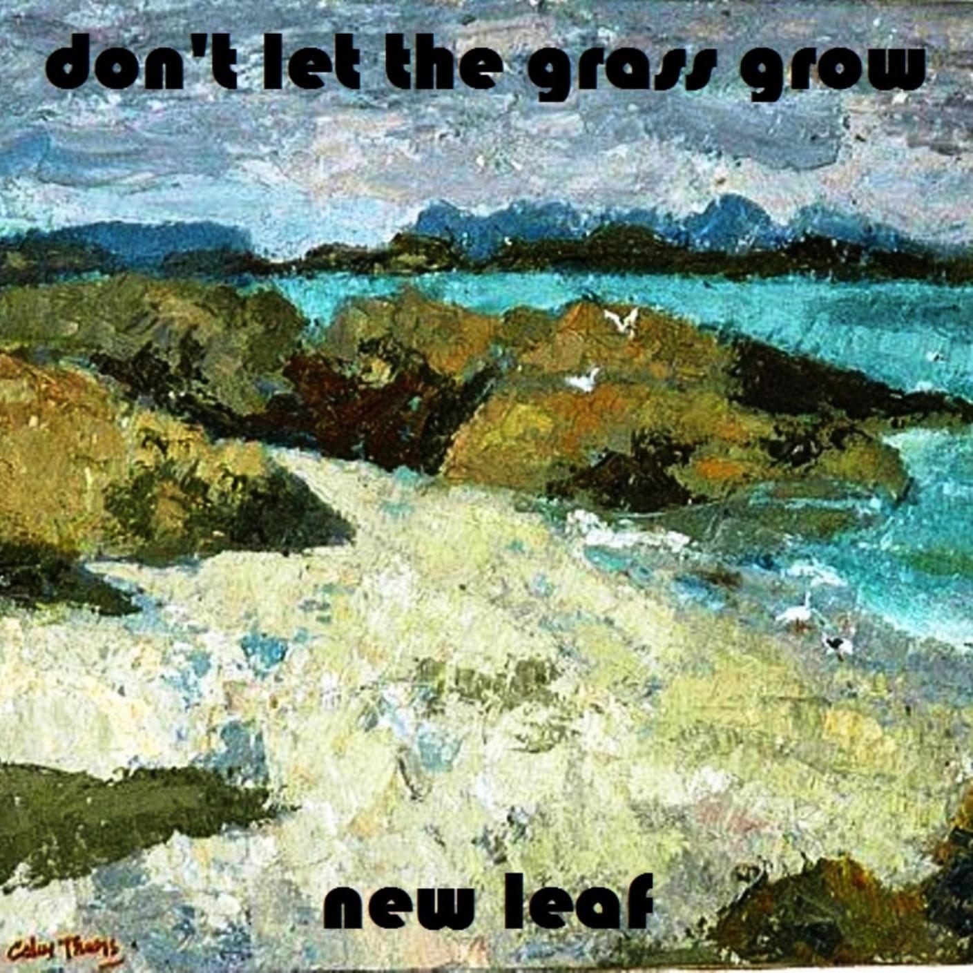 Grass Grow Original