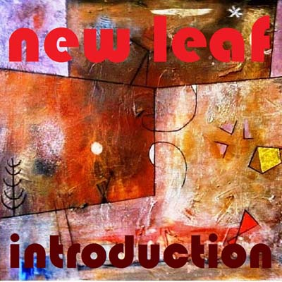 """Introduction"" by New Leaf. A career spanning compilation covering 1994 - 1999. Released December 9th, 2013"