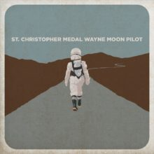 ST CHRISTOPHER MEDAL - WAYNE MOON PILOT