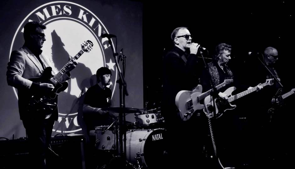 James King & The Lonewolves 940 x 540