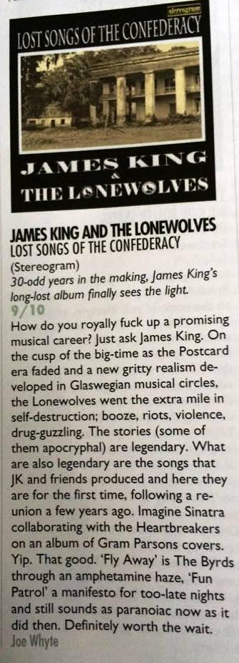 Vive Le Rock review