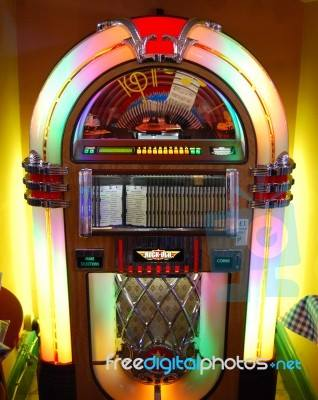 Cut Price Jukebox