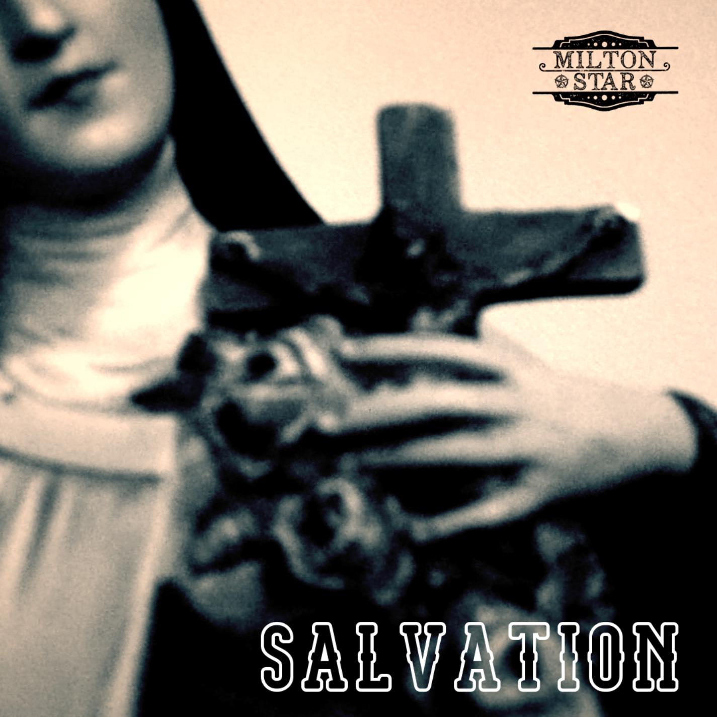Salvation 1425 x 1425