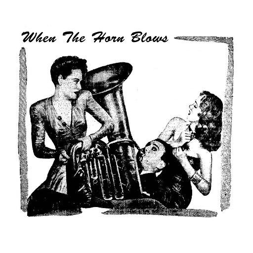 When The Horn Blows logo