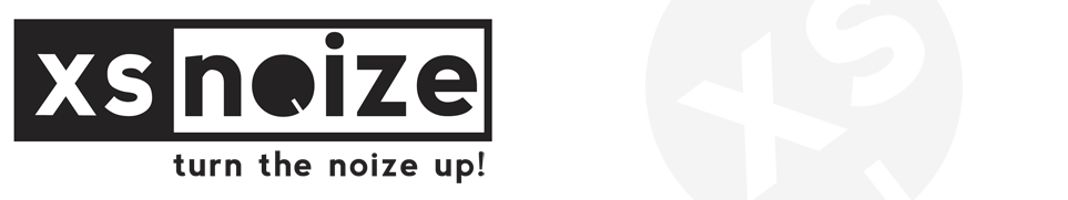 Xsnoize-logo
