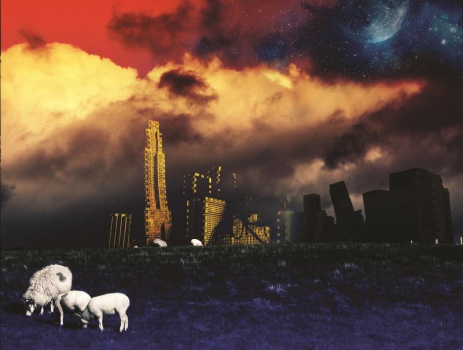 The Land Of Holy Joy 940 x 711