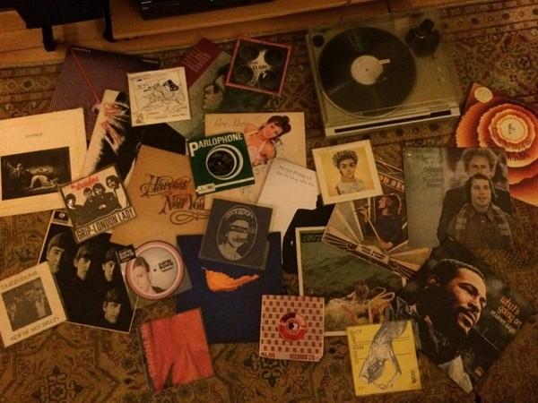 Jeremy's records
