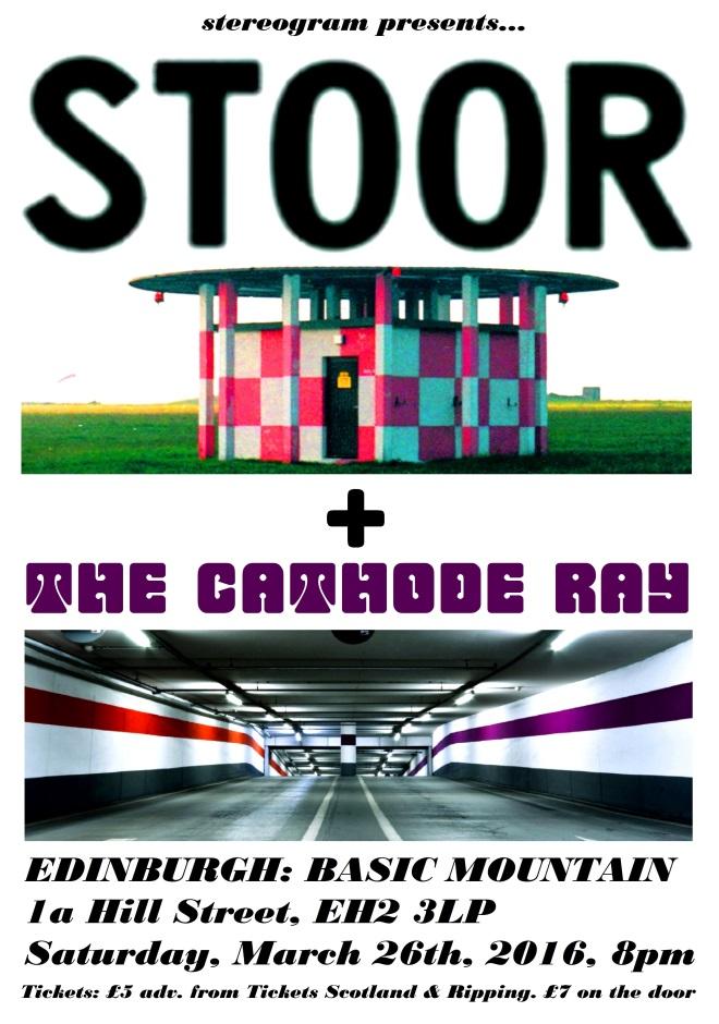 STOOR + CATHODE RAY 940 x 660