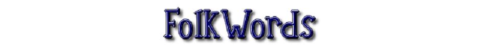 Fokwords Logo