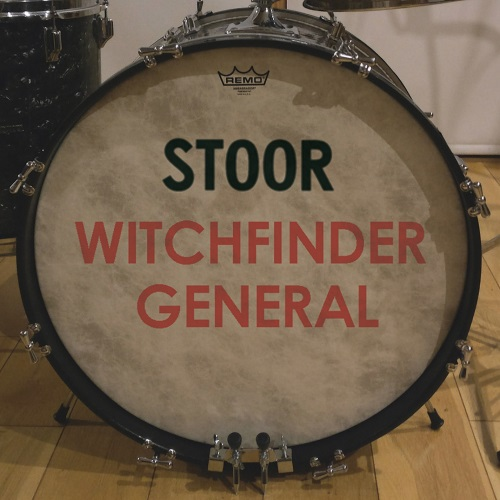 STOOR - Witchfinder General artwork 500 x 500