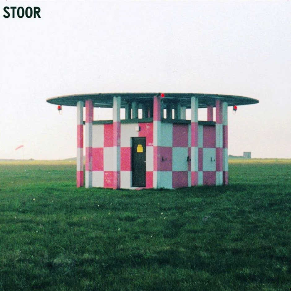 STOOR album artwork 940 x 940