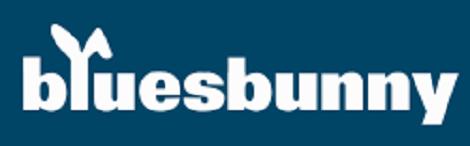 bluesbunny logo