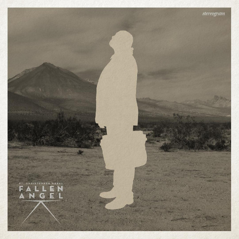 Fallen Angel single artwork