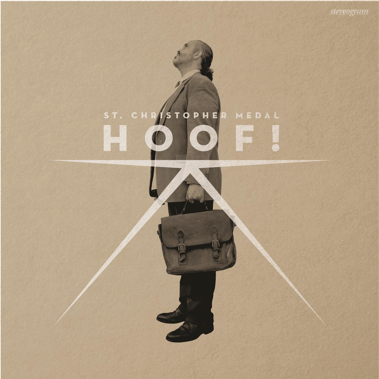 Hoof! album front cover