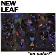 New Leaf - On Safari