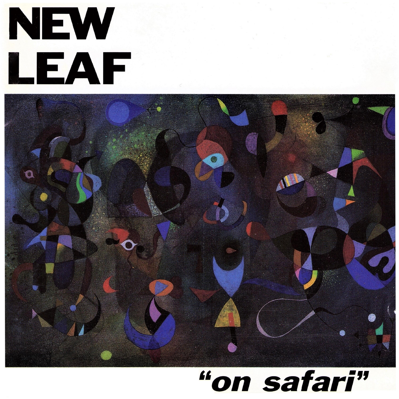New Leaf - On Safari
